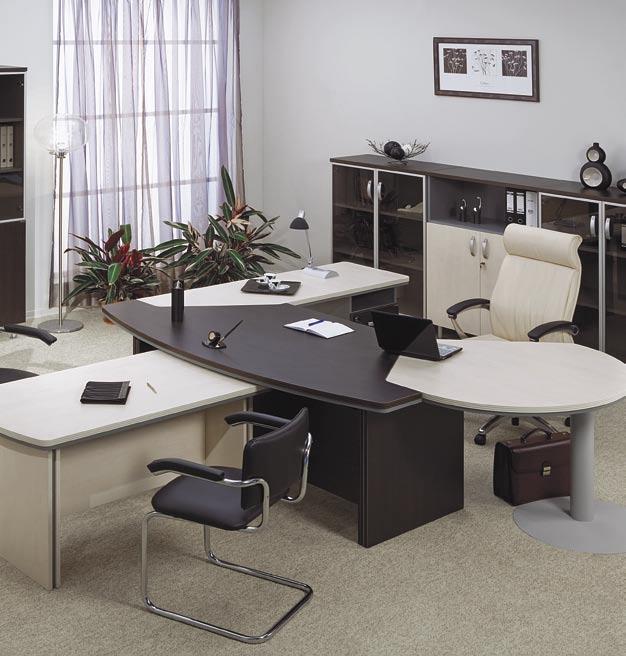 Офисная мебель. 677